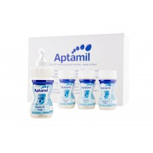 Aptamil Ready To Feed 24 x 70ml With Teats